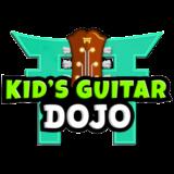 Kids Guitar Dojo
