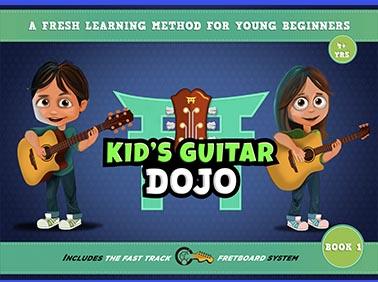 kids-guitar-dojo-program